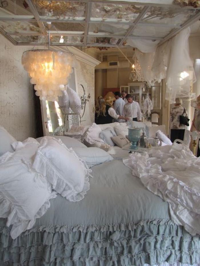 Shabbylishious: Bedroom inspiration, soveroms inspirasjon