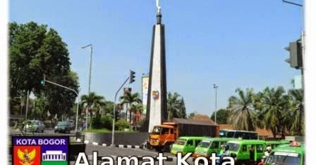 Alamat Kantor Pos Wilayah Bogor Alamat Kota