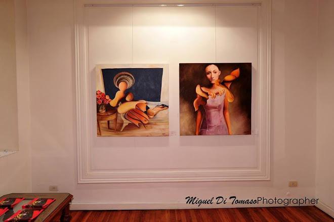 Galería Liliana Rodrigez. Buenos Aires.