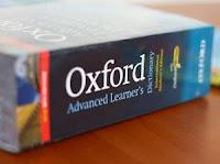 Oxford Dictionaries