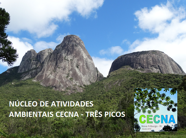 Núcleo de Atividades CECNA - Três Picos