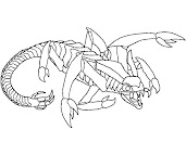 #2 Pacific Rim Coloring Page