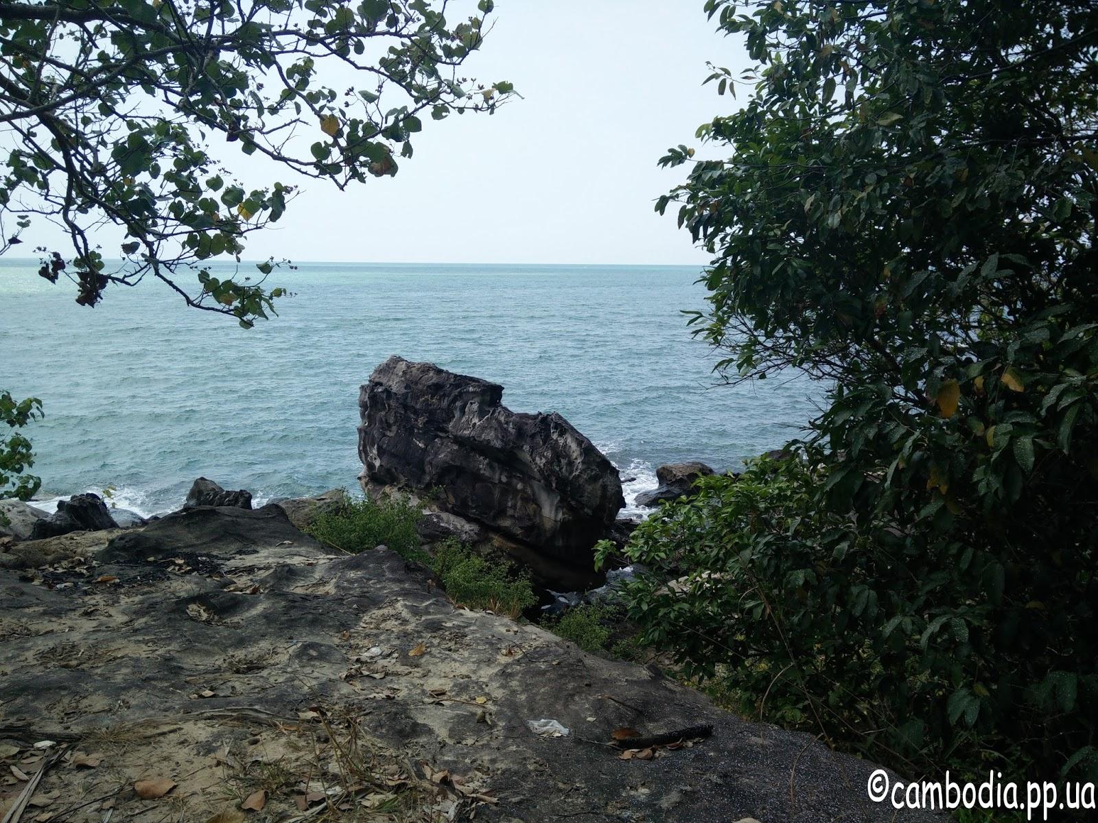 Таиланд Камбоджа фото