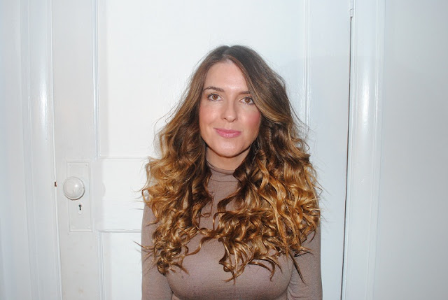 babyliss+curling+wand+pro+hair+photo