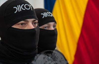 Hatvannégy Vármegye Ifjúsági Mozgalom, DIICOT, Székelyföld, SRI, Románia, Kézdivásárhely,