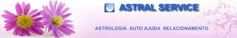 Astral Service - Astrologia Signos Auto Ajuda Relacionamento