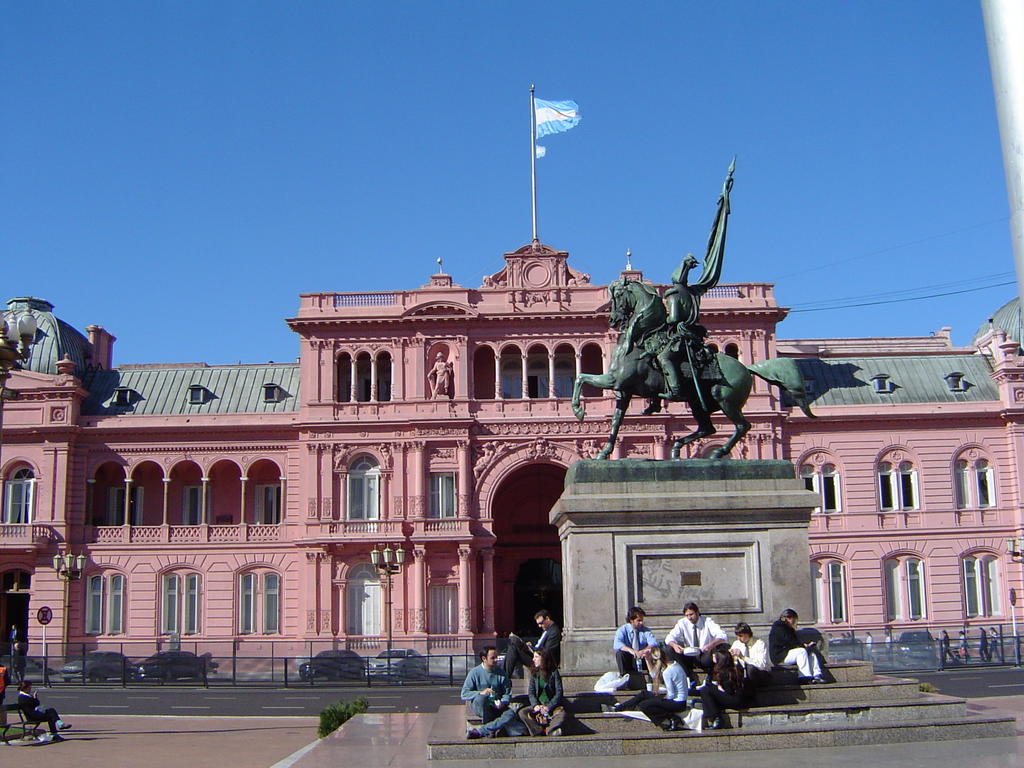 Argentina the country of the greatest places travel for Casa argentina