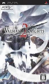 Download - Valhalla Knights 2  - PSP - ISO