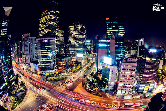 Các doanh nghiệp Hàn Quốc đổ bộ vào Việt Nam ngày càng nhiều