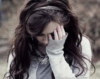 sad alone love