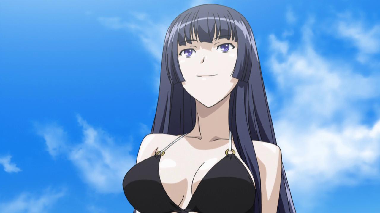 Anime Ecchi