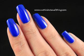 KIKO 336 - Blue