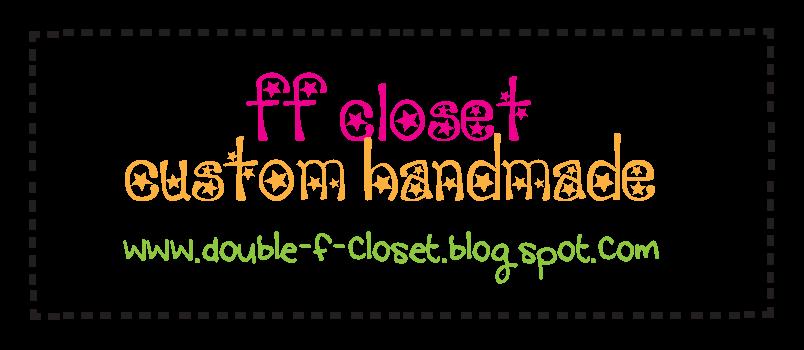 FF CLOSET