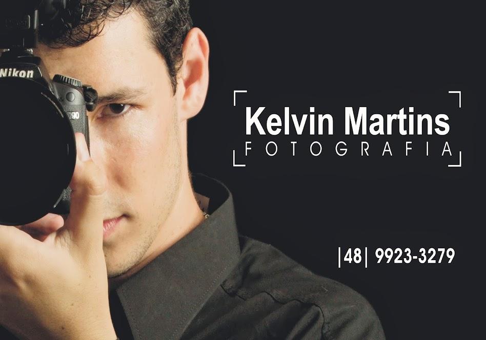 Kelvin Martins Fotografia