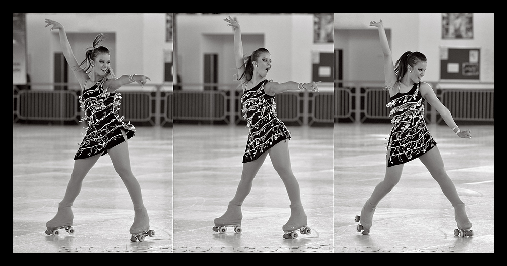Figure Roller Skating - Brazil, May, 2012