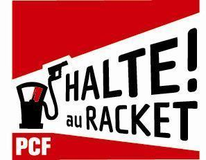 Halte+au+racket dans France