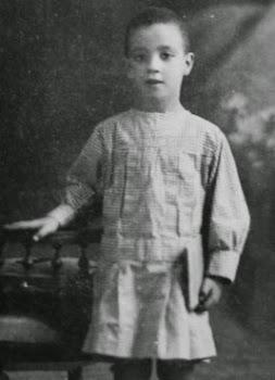 Μίμης Τσαφέντας... Ο πραγματικός φονιάς του Απαρτχάιντ!