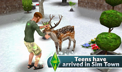 The Sims FreePlay 2.6.11 MOD APK Free