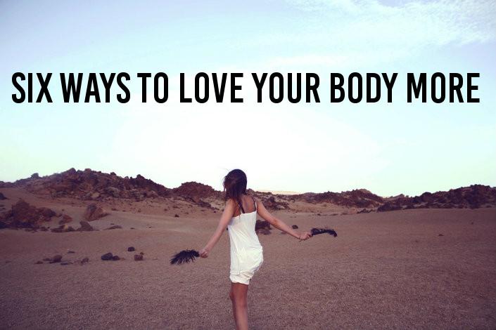 love your body @ hayleyeszti