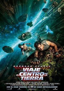 Ver Película Viaje al centro de la Tierra Online Gratis (2008)