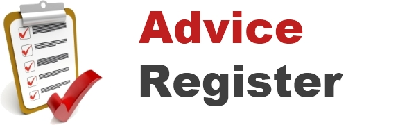 Advice Register