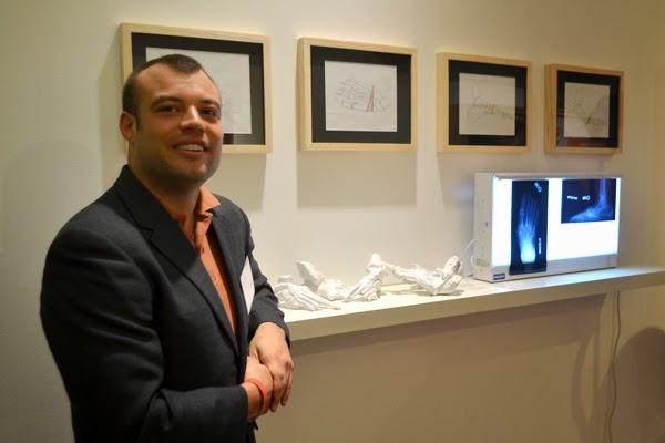 An Interview with Dr. Nicholas A. Giovinco, MODA