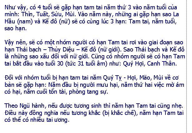 Han Tam Tai