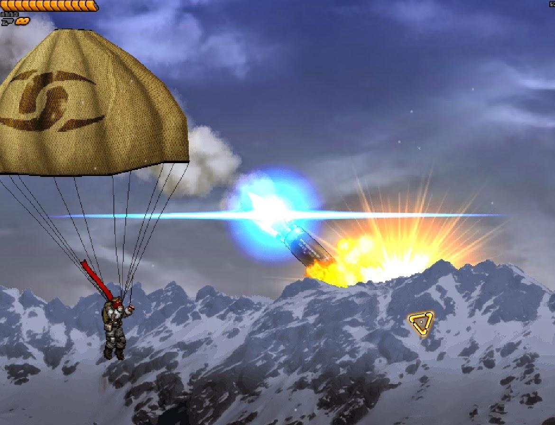 Bordo bereli komando oyunu oyna harika bir oyun - perfect soldier games, komando oyunları.