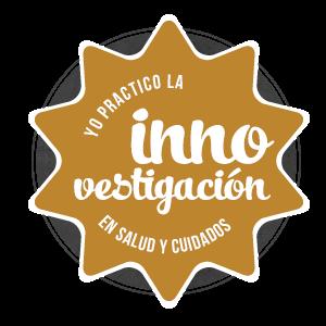 Me sumo a la #INNOVESTIGACIÓN