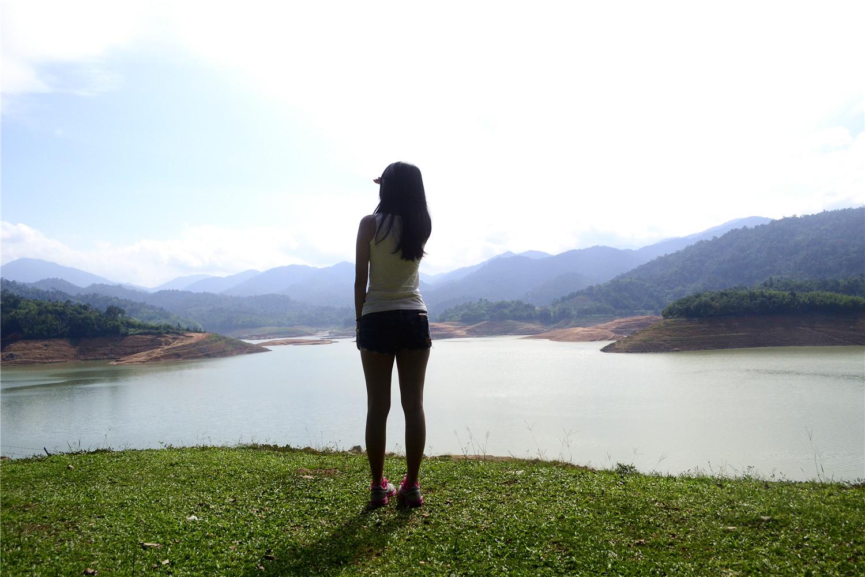Sungai Selangor Dam