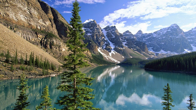 mountain scenery hd wallpaper nature