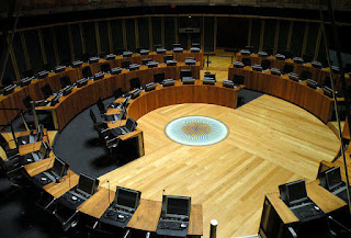 Assemblies and the Parliament