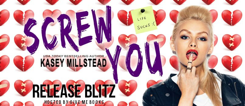 Screw You Release Blitz