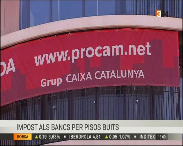 La gran corrupci n ernest maragall y oriol junqueras - Pisos de caixa catalunya ...
