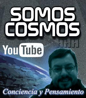 Somos Cosmos en YouTube