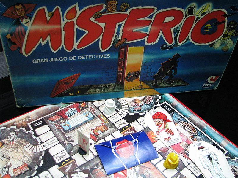 ladr n de dados misterio juego de mesa cefa