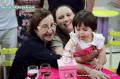 Angela Cavalcante Melo mãe da gatinha Nina Flora - Rio de Janeiro/RJ