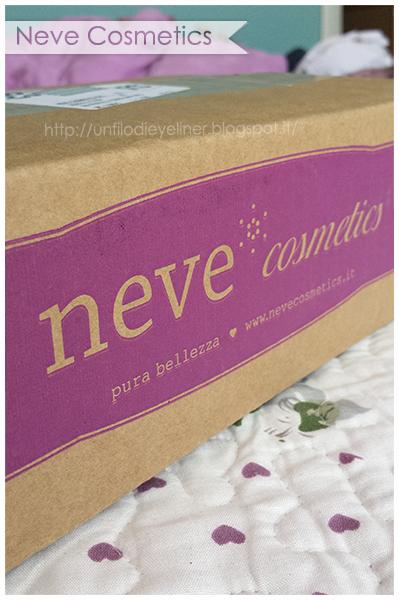 Haul & Swatch Neve Cosmetics: Quetzalcoatl