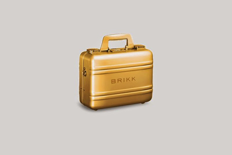 The Brikk Lux Nikon Gallery and Features