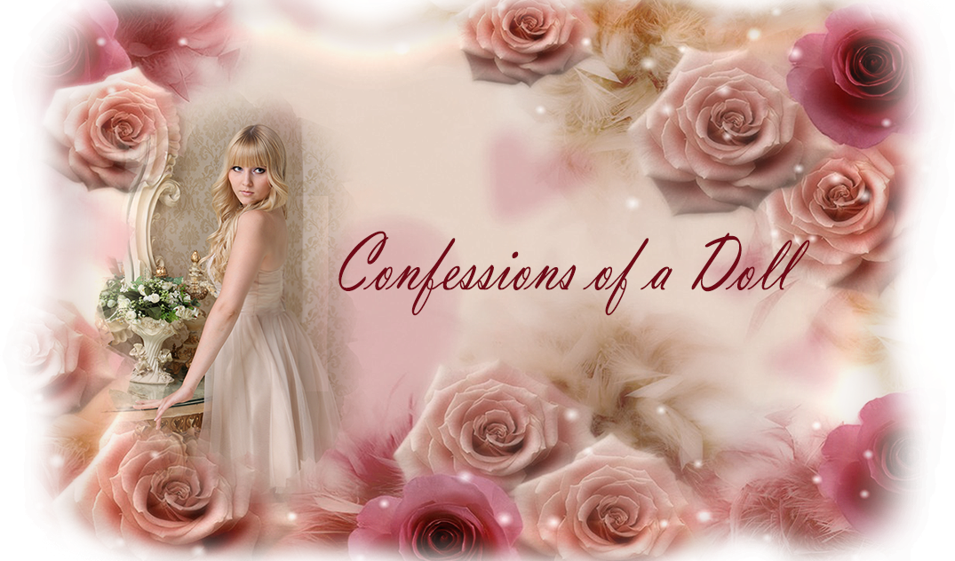 Confessions of a Doll