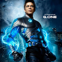 Raftaarein Ra.One Video