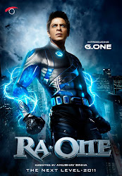 RA.One Right by Your Side
