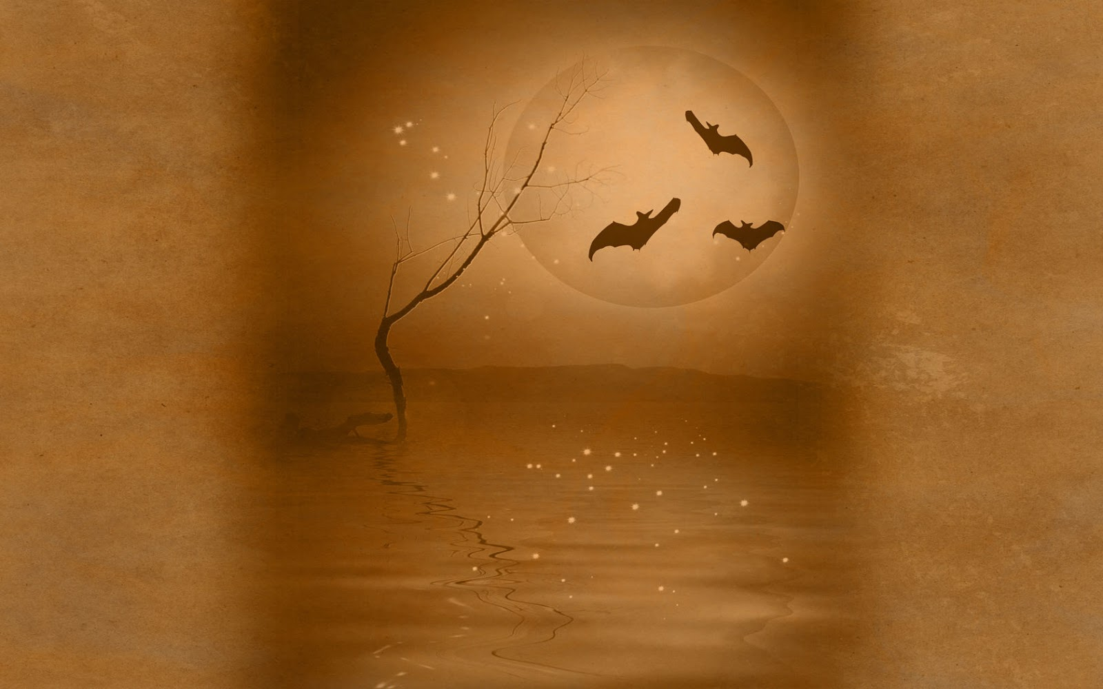 Halloween Tumblr Backgrounds 2014 by ibjennyjenny