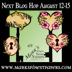 MFP August Blog Hop