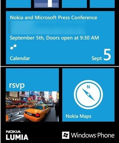 5 settembre evento di presentazione dei prossimi smartphone Windows phone 8?