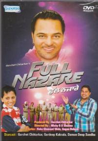 Full Nazare 2011 Punjabi Movie Watch Online