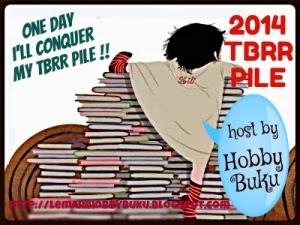 http://lemarihobbybuku.blogspot.com/2013/11/2014-tbrr-pile-reading-challenge.html