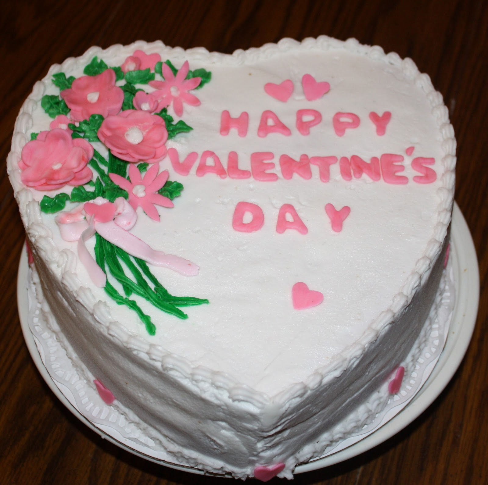 Best Valentine Cake Images : teresa s sweet boutique: Valentine s Cake