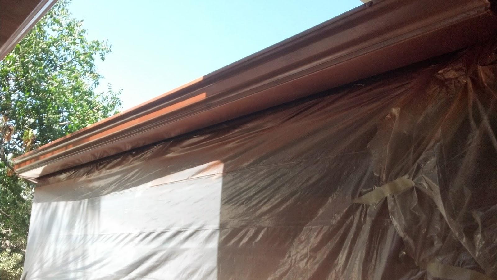 Fix lovely diy copper gutters solutioingenieria Images