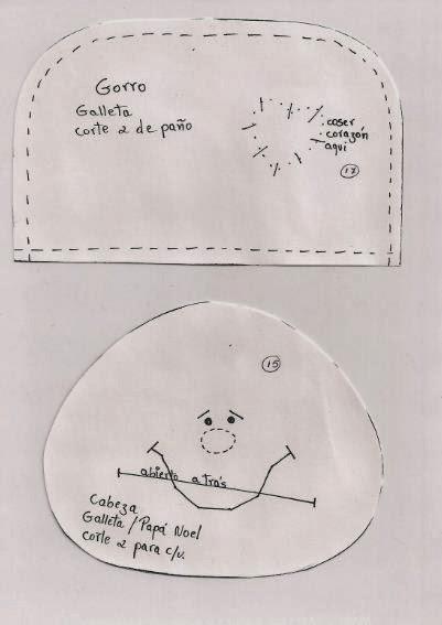 Baño Navidenos Moldes:Molde Galletas De Jengibre